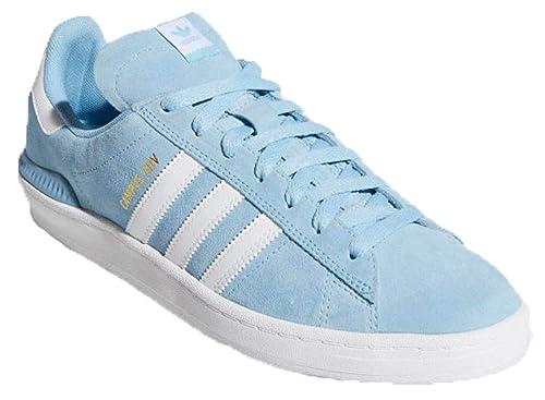 Weiche Adidas Blau Sneakers, Adidas Originals Campus Schuhe