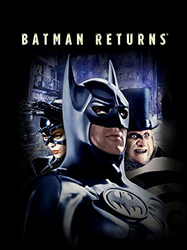 Penguin Batman (Batman Returns)