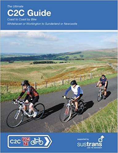 The Ultimate C2C Guide | amazon.co.uk