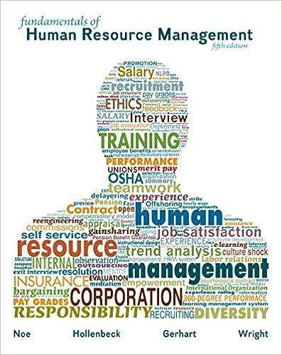 Amazon fundamentals of human resource management 5th edition fundamentals of human resource management 5th edition 5th edition kindle edition fandeluxe Gallery