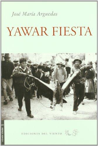 Yawar Fiesta