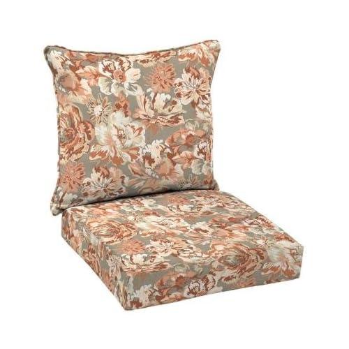 Hampton Bay Patio Cushions Amazon Com