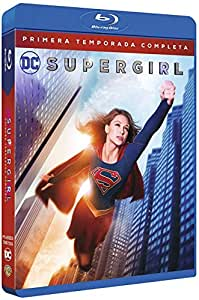 Supergirl - Temporada 1 [Blu-ray]