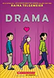 Drama: Spanish Edition