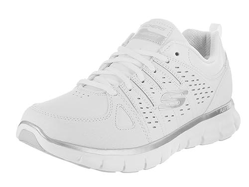 Skechers Synergy de la mujer Lady Luck Sneaker dQ9flex7