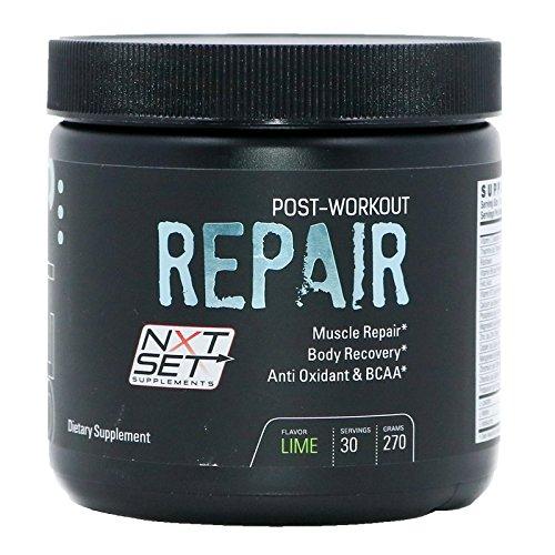 Cheap NXT SET Supplements – Repair