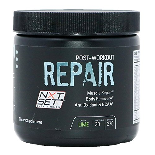 NXT SET Supplements - Repair