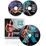 21 Day Fix EXTREME 3 DVD Workout Program Set