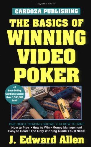 Video PokerOptimum Play