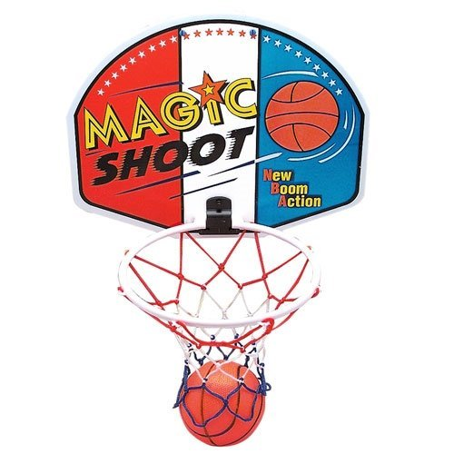 Rhode Island Novelty Magic Shot Basketball Set by Rhode Island Novelty