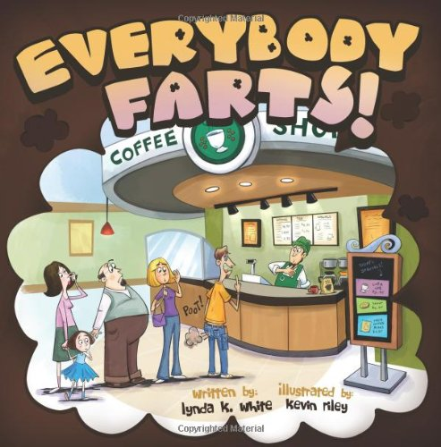 Everybody Farts!