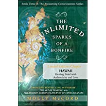 The Unlimited Sparks of a Bonfire eChapter 5: Healing Grief with Authenticity and Love