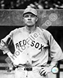 Babe Ruth Boston Red Sox ROOKIE YEAR 8x10 Photo