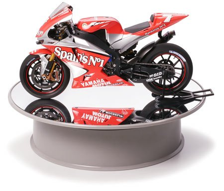 Tamiya Display Turntable Toy