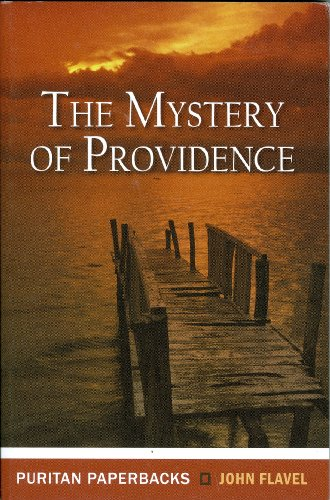 Mystery of Providence (Puritan Paperbacks)