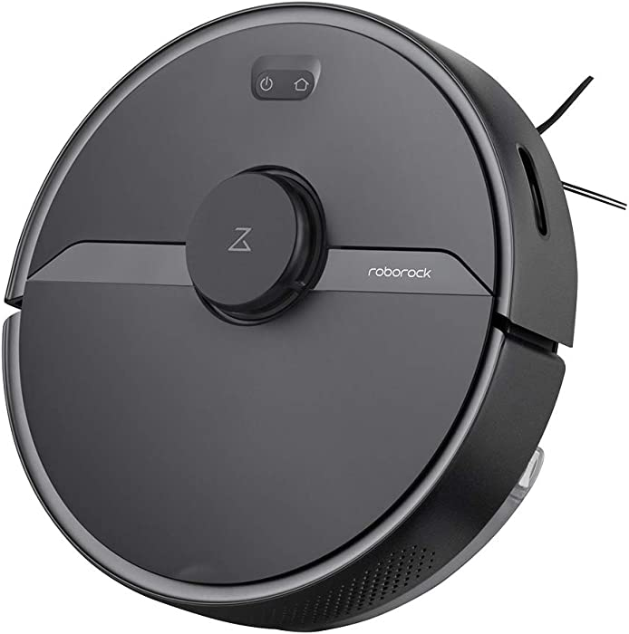 The Best Roborock Robot Vacuum Cleaner