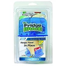 Camco 44033 RV Fridge Brace - 2 pack
