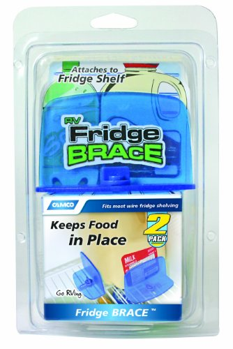 Camco 44033 Fridge Brace - 2