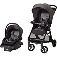 Safety 1st Smooth Ride Travel System with OnBoard 35...