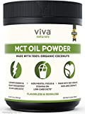 Viva Naturals MCT Oil Powder (16 oz)