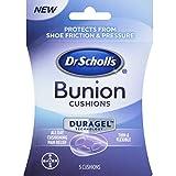 Dr Scholl's Duragel Bunion Cushion (5 cushions)