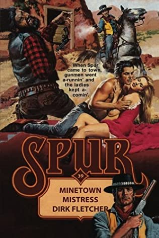 book cover of Minetown Mistress / Texas Tramp