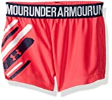 Under Armour Baby Girls Graphic Play Up
