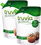 Truvía Cane Sugar Blend 24 oz - Pack of 2