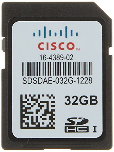 Cisco Flash Memory Card - 32 GB - SD - for Ucs C460, used for sale  Delivered anywhere in USA