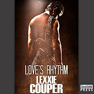Love's Rhythm: Heart of Fame, Book 1 Audiobook