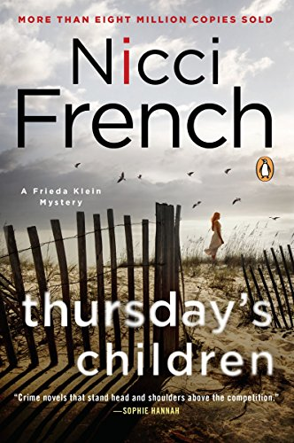 Thursday's Children: A Frieda Klein Mystery