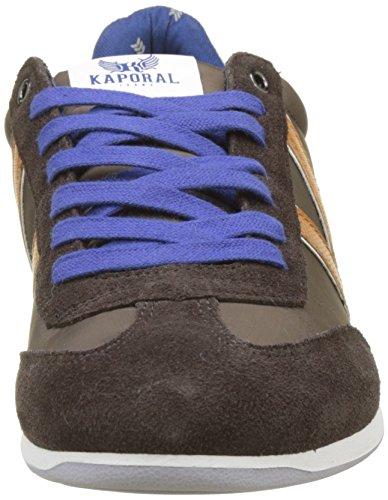 Alte Marrone Kalpes Caff Kaporal Uomo Sneaker 8ESvRqwBH