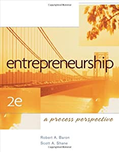 Entrepreneurship: A Process Perspective from Cengage Learning