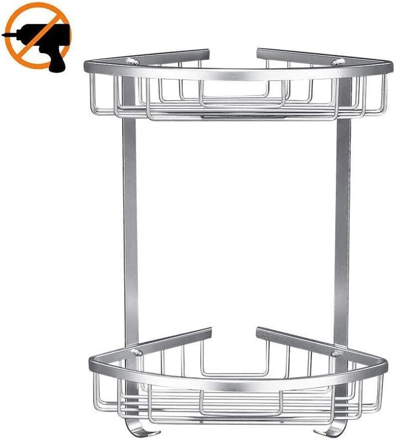 ZXnrz113 Mensola Mensole Bagno di Alluminio dello Spazio