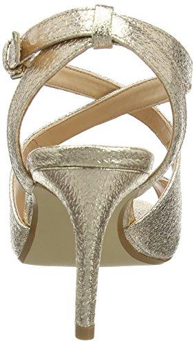 Dorado Dorothy Descubierta Perkins Blaze Punta Gold de Sandalias Mujer 210 para Xr8RqXwx