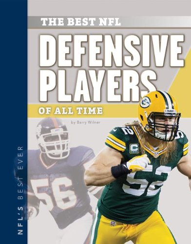 Best NFL Defensive Players of All Time (NFL's Best Ever)