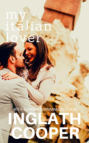 book cover of My Italian Lover