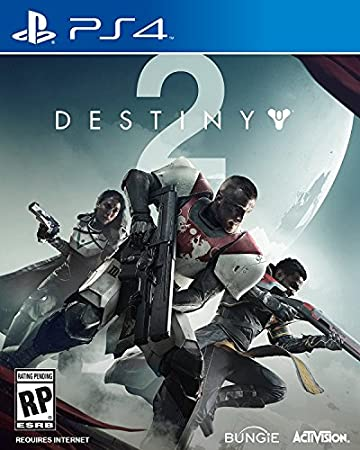 Destiny 2 - Pre-load - PS4 [Digital Code]