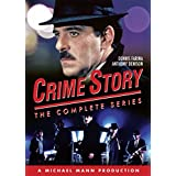 Crime Story- Complete Series - Vol. 1
