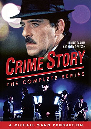 Crime Story: The Complete Series (Entertainment Select Series)