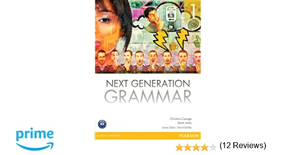 Amazon.com: Next Generation Grammar 1 with MyEnglishLab ...