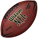 Wilson Force Junior NFL Football