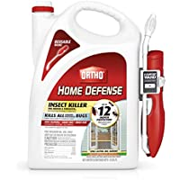Ortho Home Defense Insect Killer for Indoor & Perimeter2, 1.33 GAL