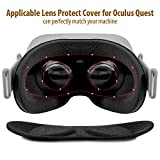 Aibus Lens Protect Cover for Oculus
