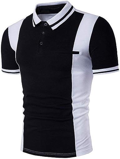 HX fashion Camisa De Manga Corta Camisas Camisa De Jersey ...