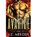 Avarice (Hell on Earth Book 1)
