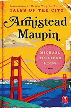 a book report on tales of the city by armistead maupin So when the first installment of tales of the city appeared in the lgbt literature: armistead maupin and tales of about a third of the way into the book.