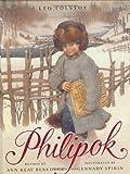 Philipok, Leo Tolstoy, 0399234829