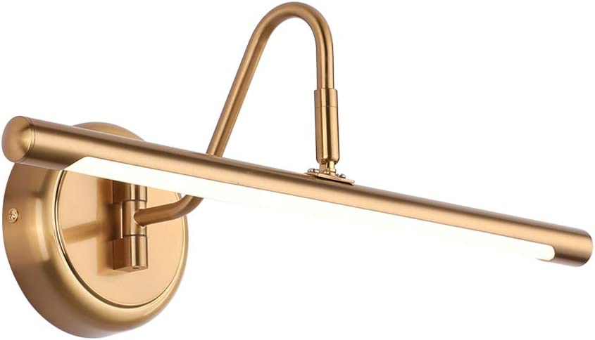 Shop Picture Lights 16.54'' Inch Brass for Painting Display Wall from Amazon on Openhaus