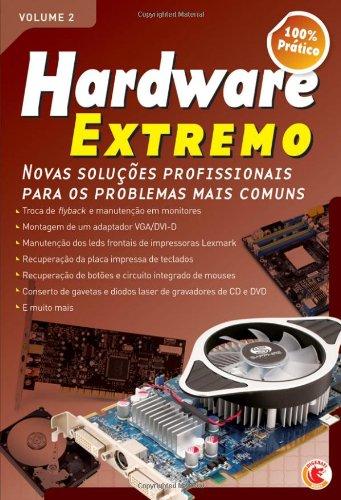 Hardware Extremo - Vol. 2 (Portuguese Edition): Equipe Digerati: 9788578730925: Amazon.com: Books
